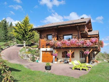 vente maison FONCINE LE HAUT 310000 €