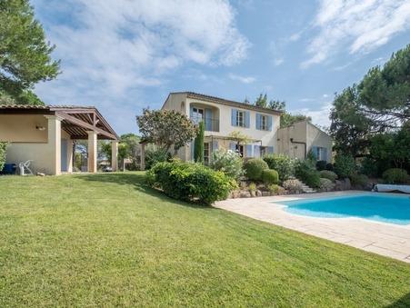 Vente maison LA MOTTE 128 m²  798 000  €