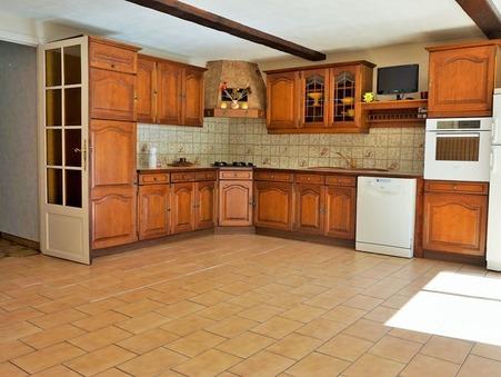 Achat maison VITROLLES 116 m²  260 000  €