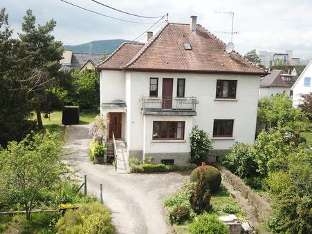 Vente Maison SELESTAT Réf. 1412 - Slide 1