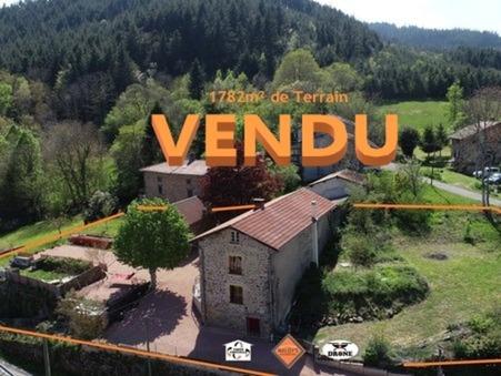 Vente Maison SAINT-NIZIER-D-AZERGUES Réf. 1119 - Slide 1