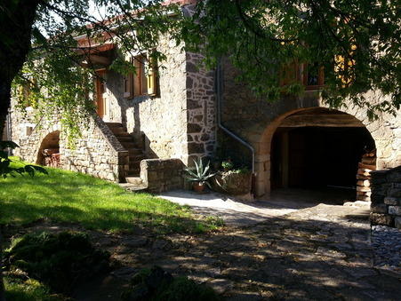 Vente Maison LES COSTES GOZON Réf. 2063m - Slide 1