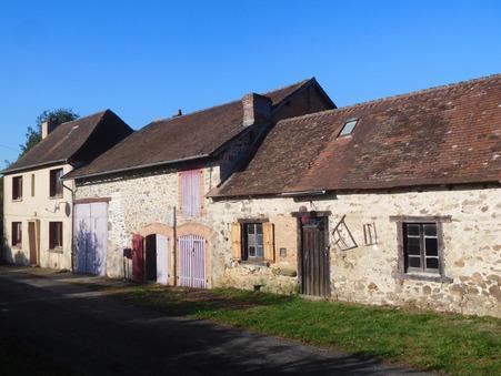 Vente Maison Ladignac le long Réf. 10435 - Slide 1