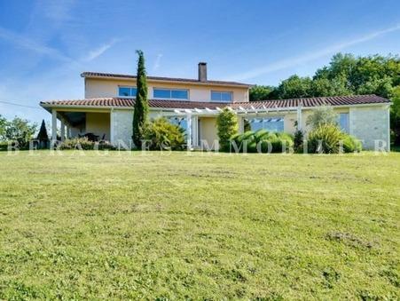 Vente Maison Bergerac Réf. 246734 - Slide 1