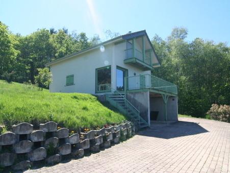 vente maison LUZY 100m2 180200€