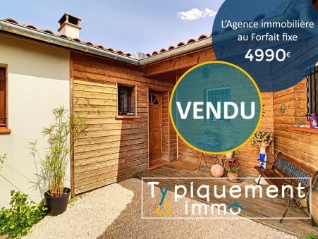 Vente maison 282000 €  Berat