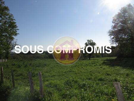 vente terrain COGNAC LA FORET 20270m2 6540€