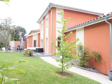 vente maison VILLEFRANCHE SUR SAONE 130m2 495000€