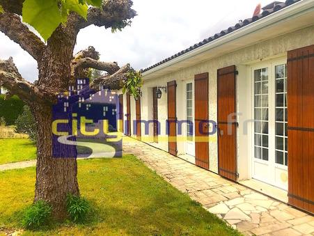 Vente Maison TOUVRE Réf. 3683 - Slide 1