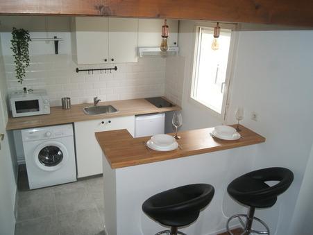 location appartement SAINT CYR L'ECOLE 25.42m2 800€