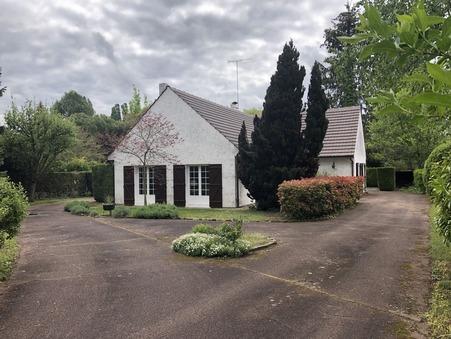 vente maison FLEURY EN BIERE 150m2 345000€