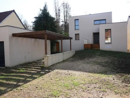 Vente Maison AUVERS SUR OISE Réf. 5048_bis - Slide 1