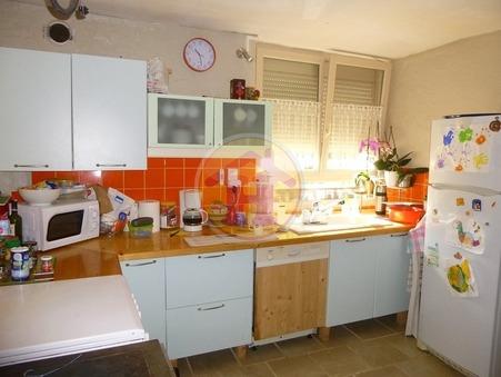 vente maison Saint-Junien 119m2 144450€