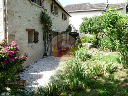 vente maison Saint-Junien 175m2 174900€