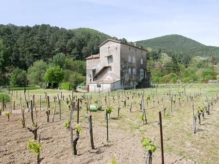 Vente Maison LES MAGES Réf. 301372569-1905157 - Slide 1