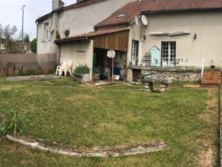 vente maison Saint-Pierre-de-Chignac 80m2 118800€