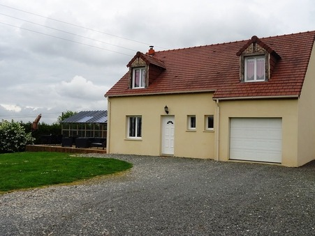Maison sur Courtomer ; 152100 € ; Achat Réf. H2161