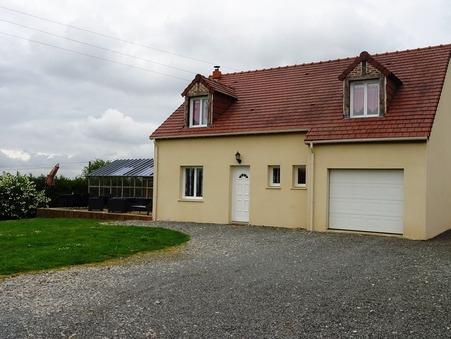 Maison sur Courtomer ; 152100 € ; Achat Réf. H2161SD