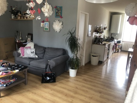 Appartement 550 €  sur La Motte d'Aveillans (38770) - Réf. j.198