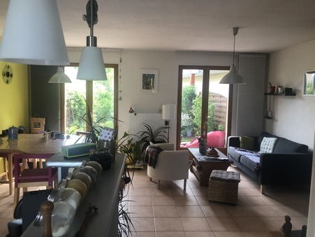 Location Appartement VARCES ALLIERES ET RISSET Réf. EIG197 - Slide 1