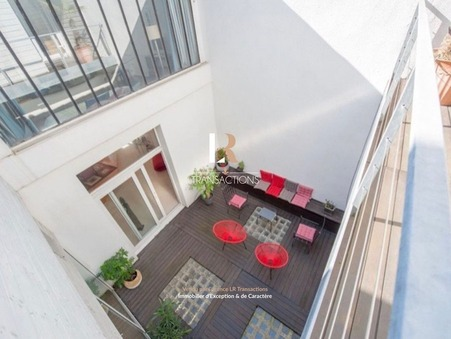 Vente Appartement LA ROCHELLE Réf. A10044 - Slide 1