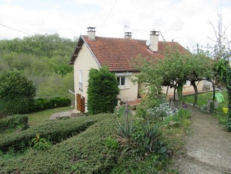 Maison 169280 € Réf. 481 Valady