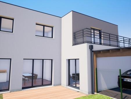 Vente Maison SOTTEVILLE LES ROUEN Réf. 76195-2 - Slide 1