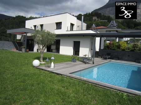 Vente Maison CORENC Réf. Gp1904a - Slide 1