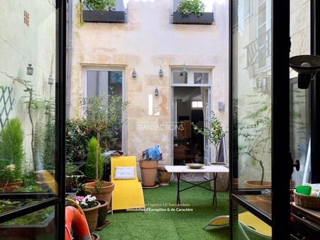 Vente Maison LA ROCHELLE Réf. A10030 - Slide 1
