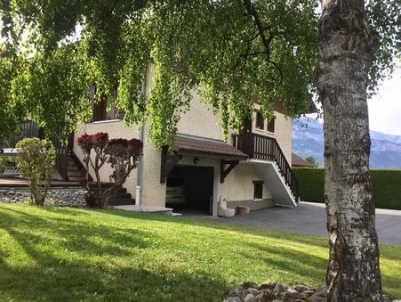 Saint-martin-sur-arve  445 000€