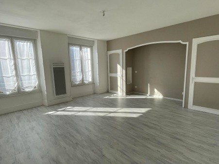 location appartement SAULXURES SUR MOSELOTTE 90m2 510€