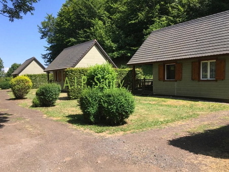 Vente Maison MUROL Réf. 131215 - Slide 1
