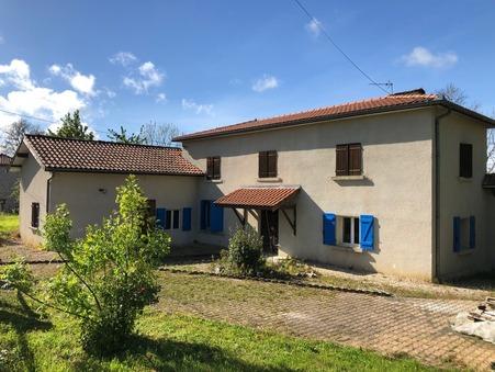 Vente Maison Boulogne sur gesse Ref :4173 - Slide 1