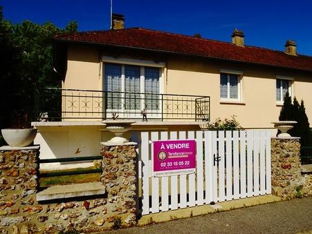 Maison sur Le Mele sur Sarthe ; 103600 € ; Achat Réf. F2165SP