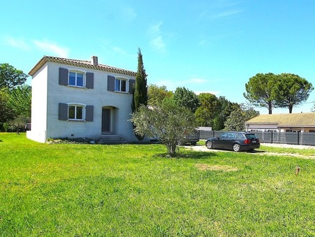 vente maison Saint-Laurent-des-Arbres 110m2 305000€