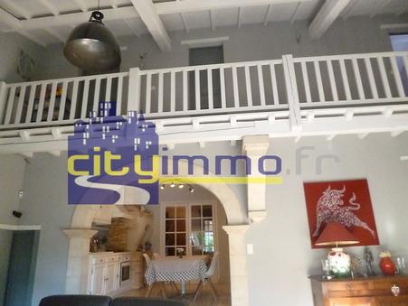 Vente Maison L'ISLE D'ESPAGNAC Réf. 3689 - Slide 1