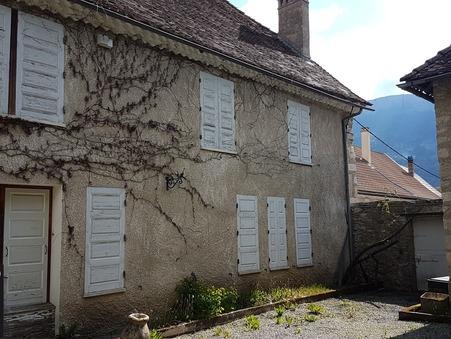 Maison 240000 €  sur Clelles (38930) - Réf. DS1912m