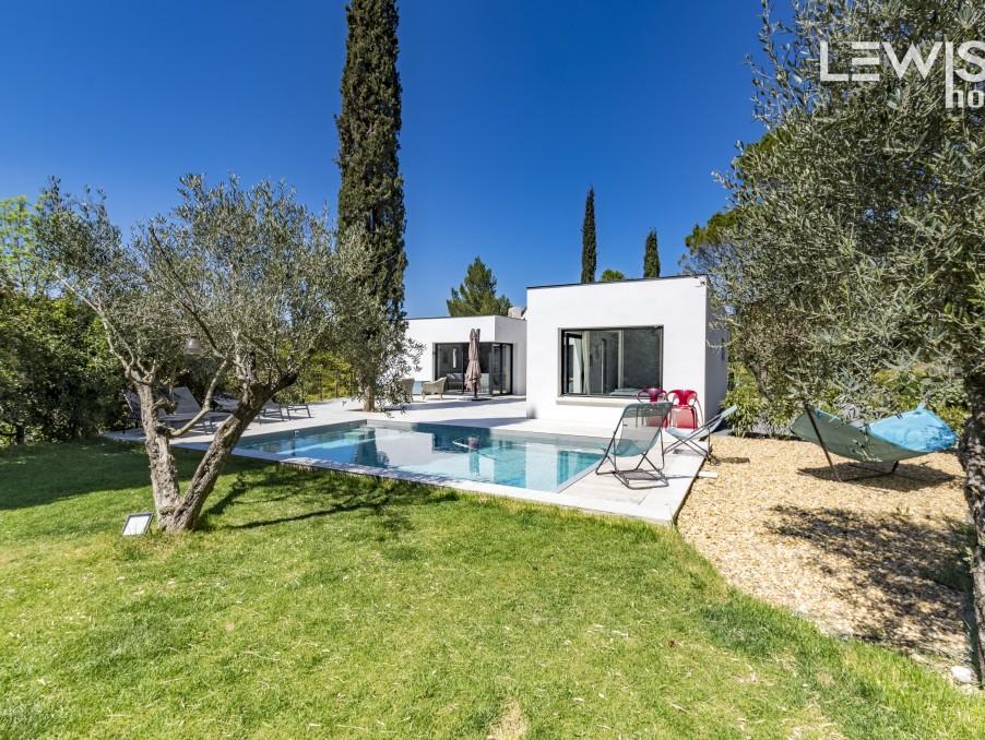 Maison 1200000 €  sur Montferrier sur Lez (34980) - Réf. 39