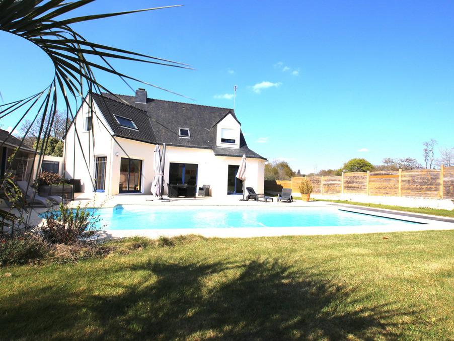 Maison sur Auray ; 564300 €  ; A vendre Réf. 40863