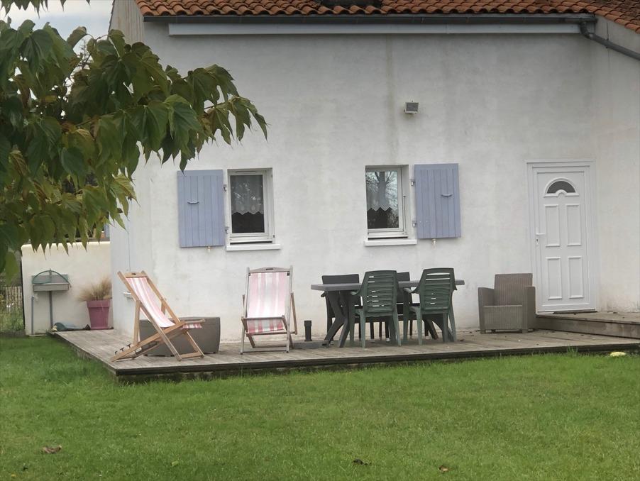 Maison LE GRAND VILLAGE PLAGE  553  �