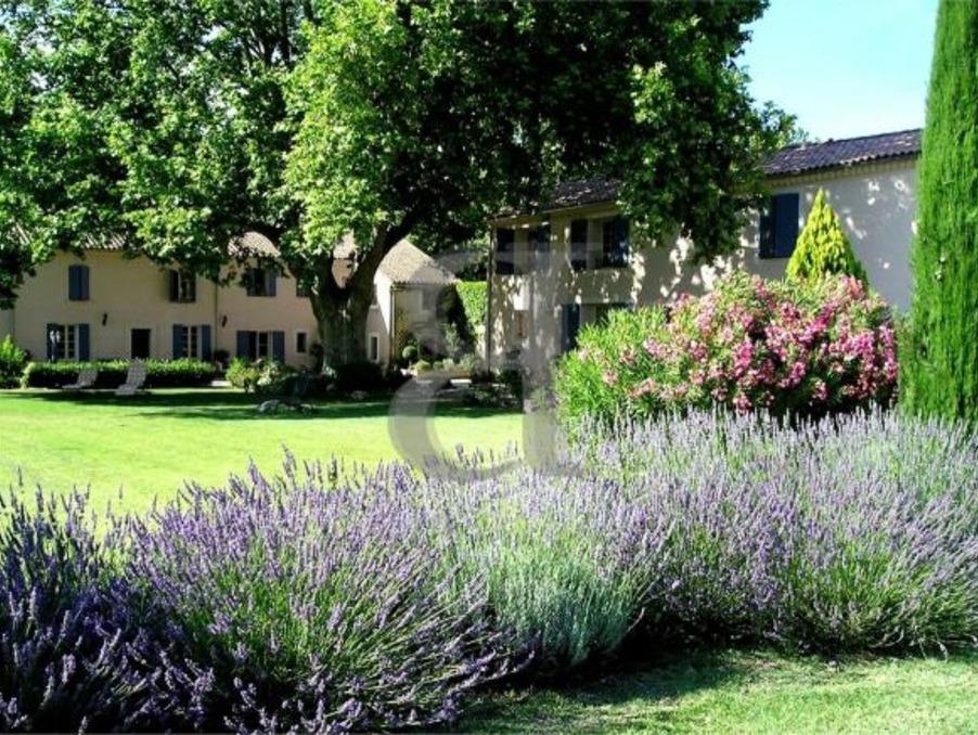 Photo N°1 | maison Pernes-les-Fontaines 840m² 1950000€ | Réf. 012721-4175957-698