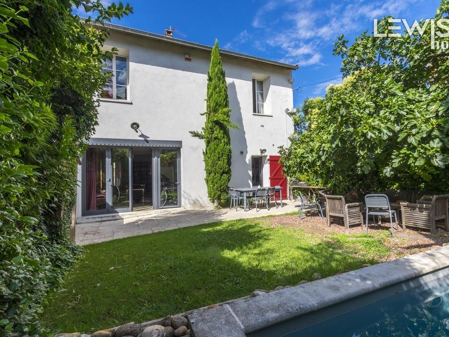 Maison 849000 €  sur Montpellier (34000) - Réf. 44