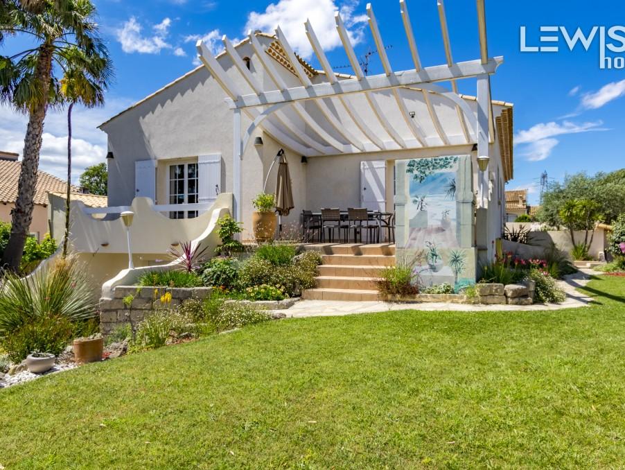 Maison 695000 €  sur Baillargues (34670) - Réf. 47