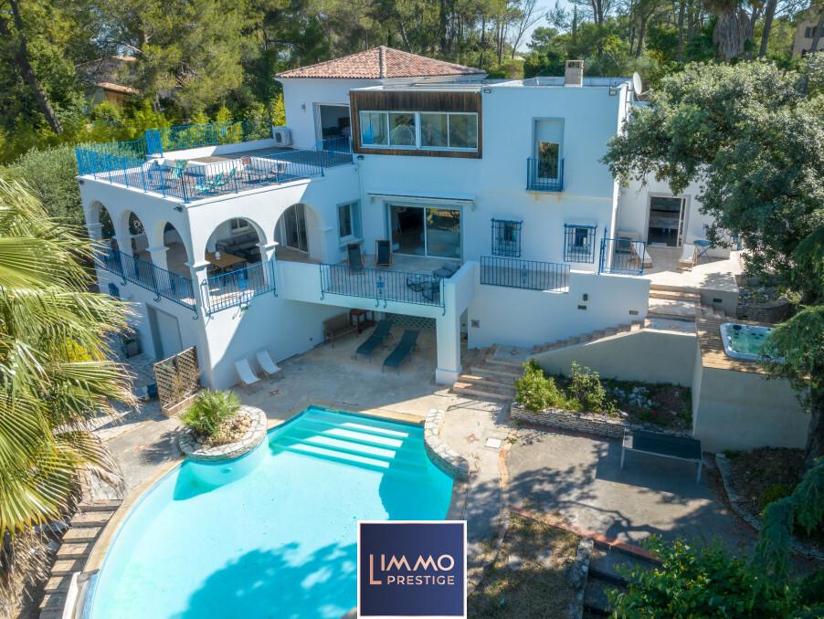 Vente propriété 1750000 €  Pezenas
