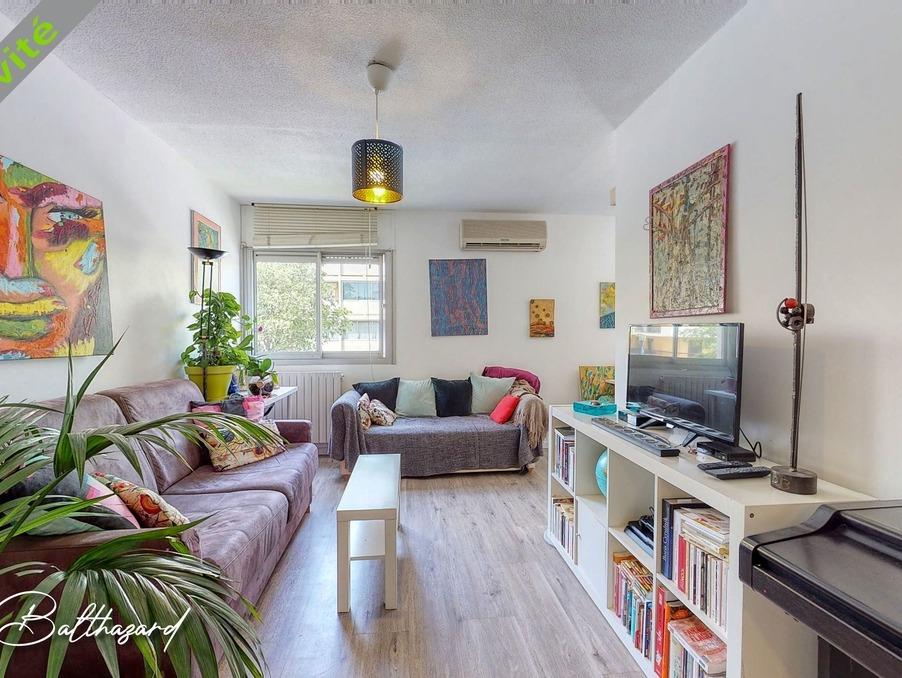 A vendre appartement Balaruc les Bains 34540; 204000 €