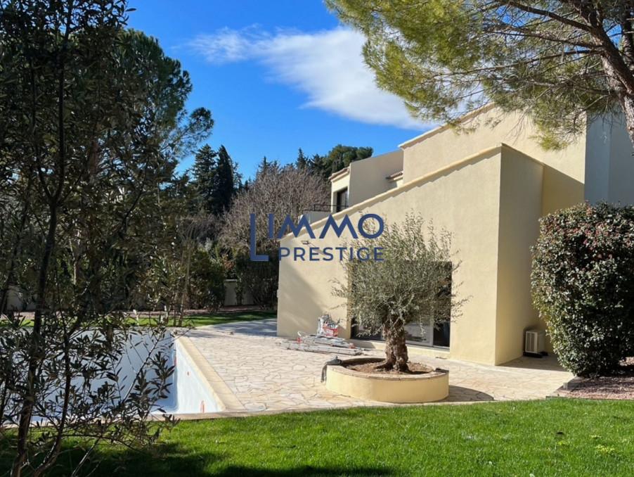 Maison 1000000 €  sur Montpellier (34090) - Réf. 49