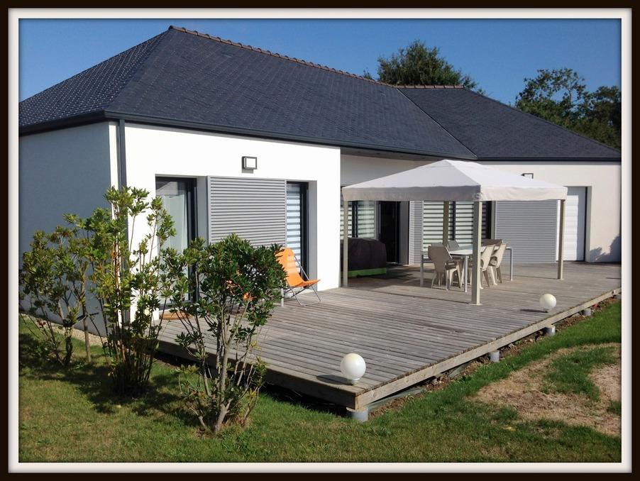 Vente maison 497000 €  Sarzeau