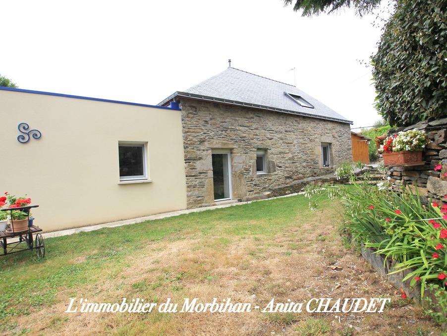 Maison 247925 €  sur Plumelec (56420) - Réf. 0