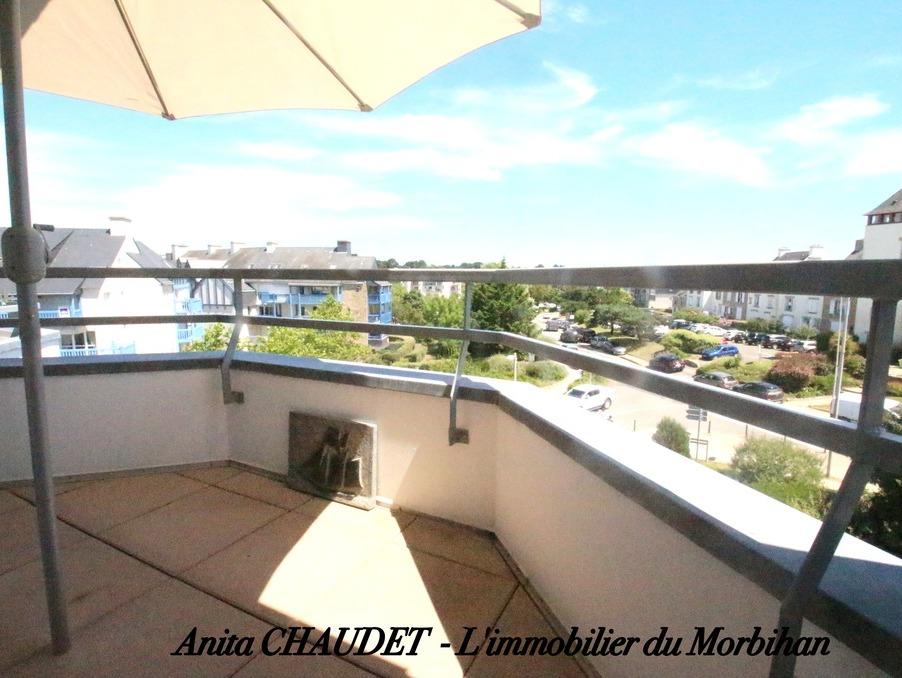 Vente appartement 269025 €  Arzon