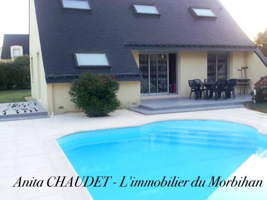 Vente maison 390000 €  Theix